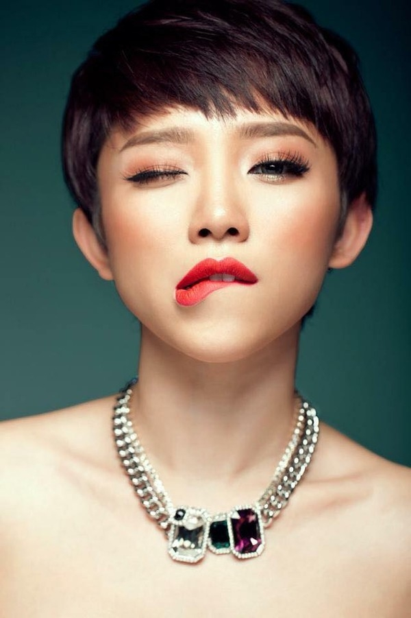 7 sao trẻ Vpop thăng hạng mạnh mẽ trong 2015 - Tin sao Viet - Tin tuc sao Viet - Scandal sao Viet - Tin tuc cua Sao - Tin cua Sao