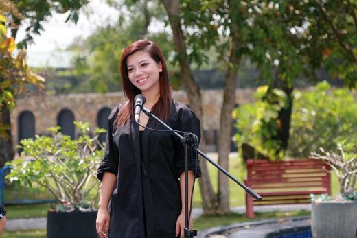 Hằng Bingboong hát Đông cuối chọc ghẹo Phúc Bồ