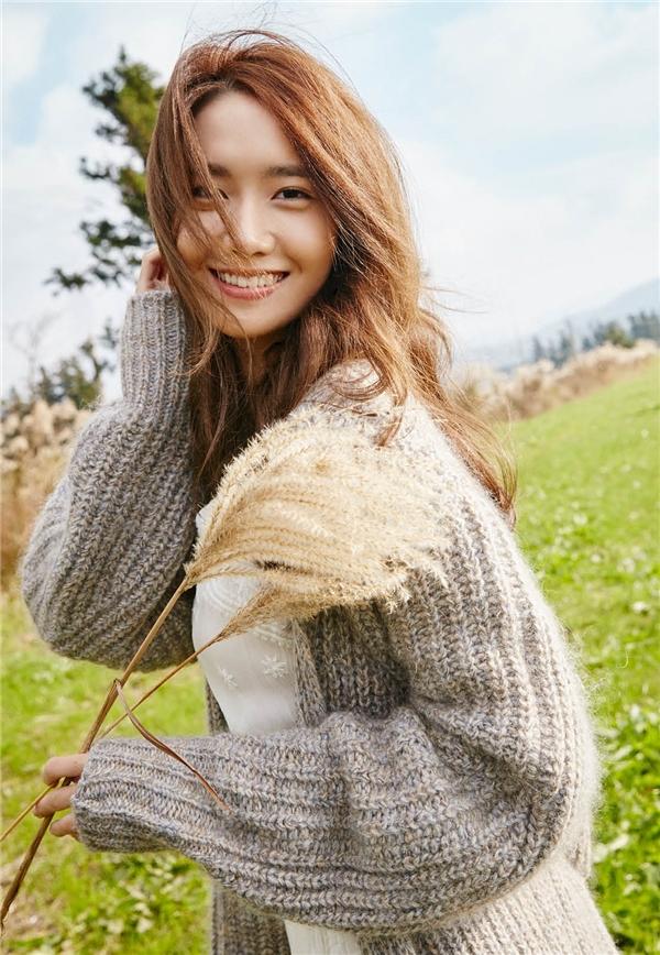 Tiết lộ lí do khiến Yoona được các công ty quảng cáo yêu thích