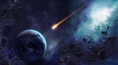 Trái đất sẽ bị hủy diệt bởi va chạm thiên thạch là điều khó có thể xảy ra.