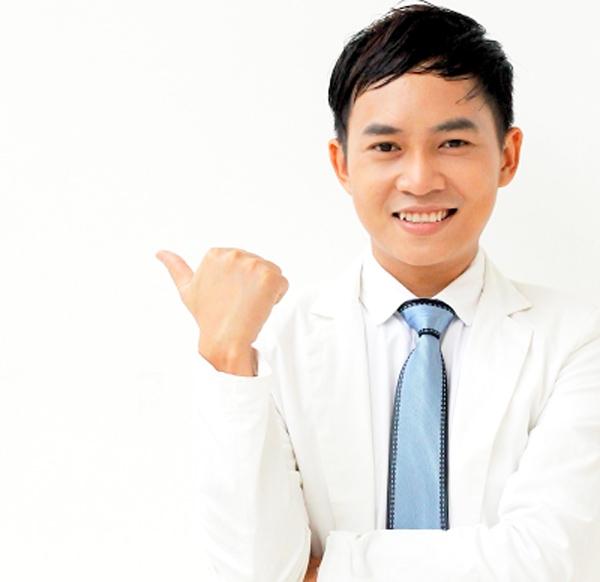 TS Nguyễn Hoàng Khắc Hiếu
