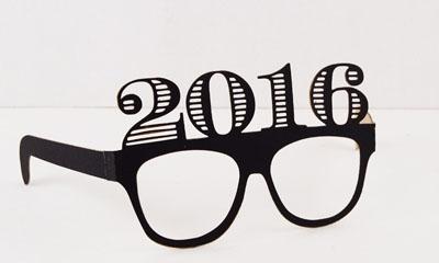 Tự chế mắt kính độc cho bạn diện đi quẩy Giao thừa