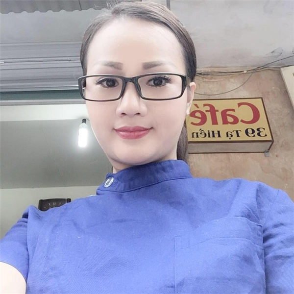 Chị Hương có 20 năm kinh nghiệm trong ngành nha khoa và đang có ý định lấn sân sang lĩnh vực chăm sóc sắc đẹp. (Ảnh: Internet)