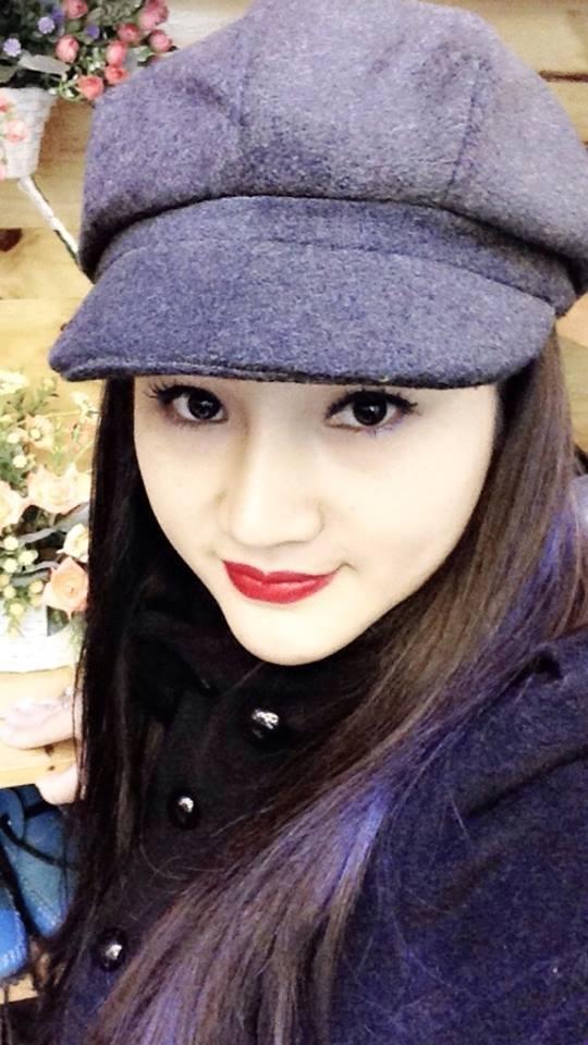 Những bức ảnh trẻ trung đến lạ lùng của chị Hương khiến nhiều người trầm trồ khen ngợi. (Ảnh: Internet)