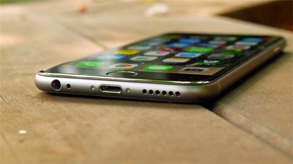 Apple quá phụ thuộc vào iPhone.