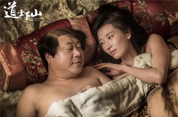5 cảnh phim điện ảnh Hoa ngữ gây bão mạng trong năm 2015