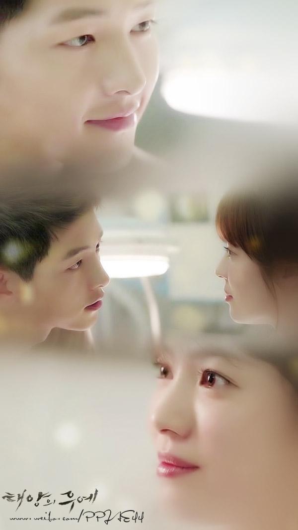 Phát ghen khi Song Joong Ki tỏ tình ngọc nữ Song Hye Kyo