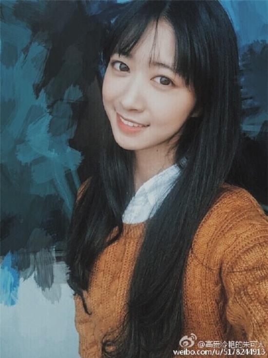 Ngất ngây với Park Shin Hye Trung Quốc đẹp hơn cả bản gốc