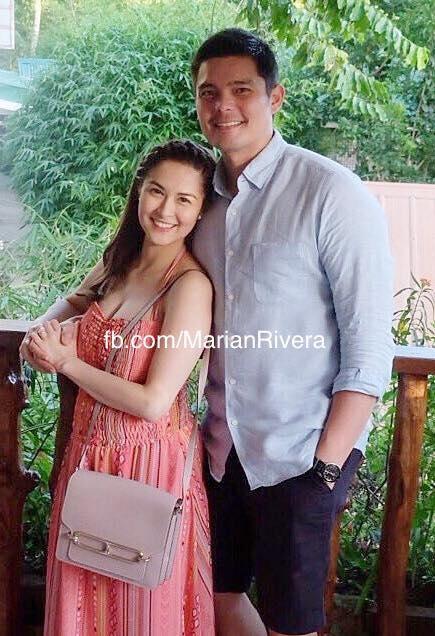Phát hờn với hạnh phúc đơn giản của mĩ nhân đẹp nhất Philippines