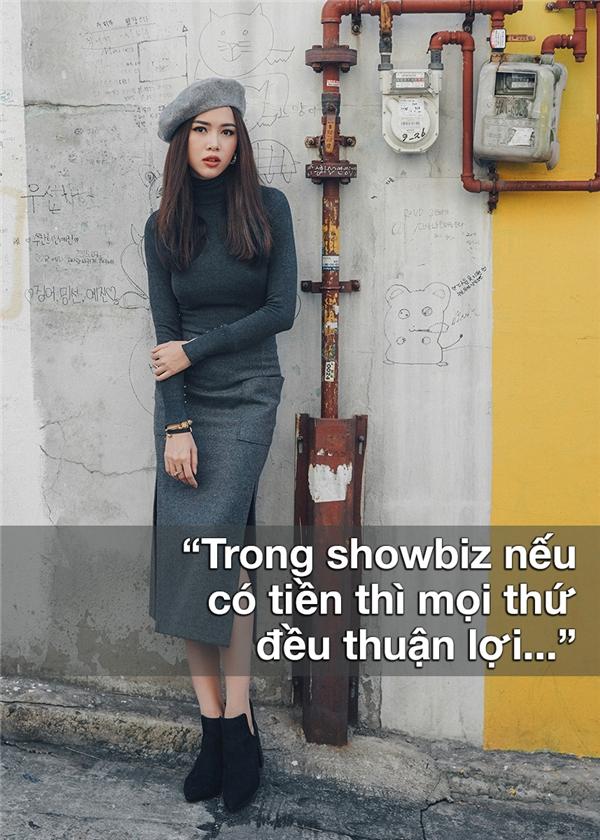 Vũ Ngọc Anh: Giờ chưa phải lúc nói chuyện tình cảm với Hữu Vi - Tin sao Viet - Tin tuc sao Viet - Scandal sao Viet - Tin tuc cua Sao - Tin cua Sao