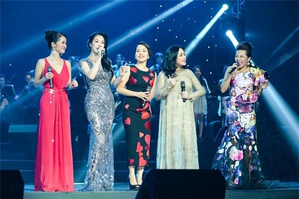 Những khoảnh khắc ấn tượng Vpop 2015 - Tin sao Viet - Tin tuc sao Viet - Scandal sao Viet - Tin tuc cua Sao - Tin cua Sao