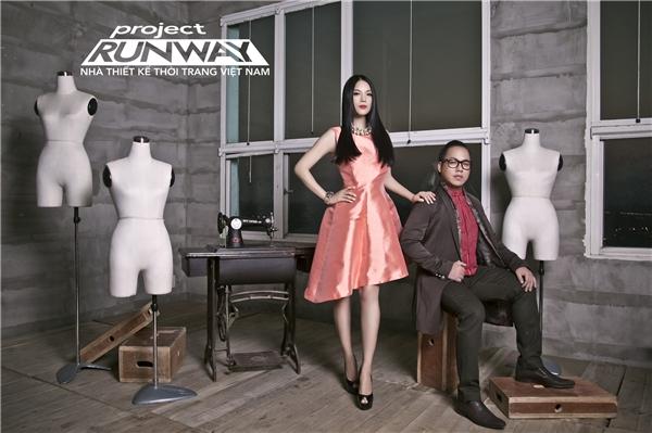 Project Runway là một chương trình thực tế về lĩnh vực thiết kế nhằm tìm kiếm những tài năng trong lĩnh vực thời trang. Dù được tổ chức khá chuyên nghiệp và bài bản, chương trình vẫn không tránh khỏi các luồng ý kiến trái chiều từ phía khán giả.