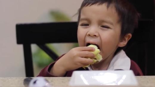 Cách làm món bánh sầu riêng đang khiến giới trẻ thích mê