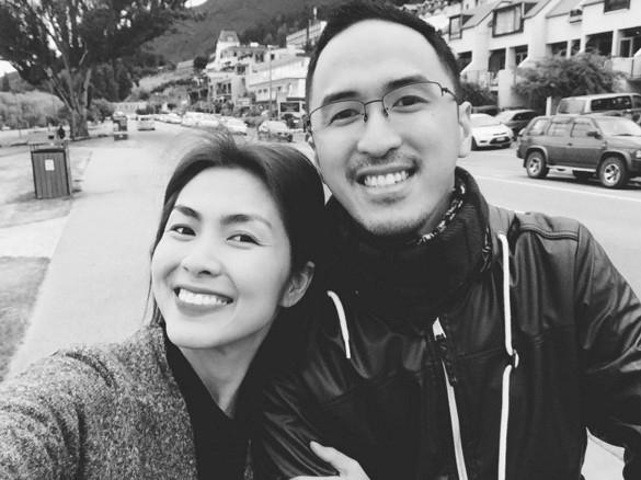 Tăng Thanh Hà cùng chồng đón năm mới ở New Zealand - Tin sao Viet - Tin tuc sao Viet - Scandal sao Viet - Tin tuc cua Sao - Tin cua Sao