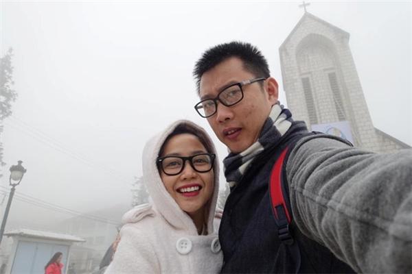"""Ốc Thanh Vân và chồng """"trốn"""" con đi du lịch Sapa. - Tin sao Viet - Tin tuc sao Viet - Scandal sao Viet - Tin tuc cua Sao - Tin cua Sao"""