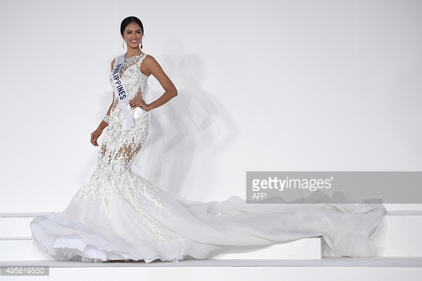 Trung tuần tháng 11, đại diện Philippines Janicel Lubina tiếp tục tỏa sáng tại Hoa hậu Quốc tế với vị trí top 10 cùng giải phụ Trang phục dạ hội đẹp nhất. Tuy nhiên, kết quả này đã không như mong đợi khi nhiều chuyên gia cho rằng Janicel Lubina hoàn toàn có thể nằm trong top 3 thí sinh xuất sắc nhất.