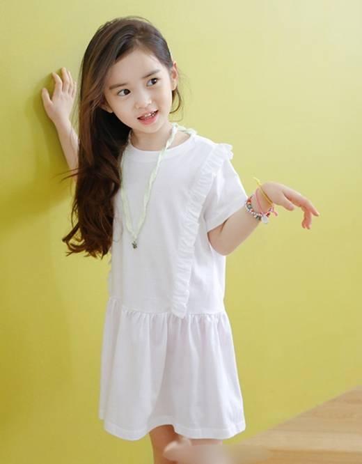 """Những """"nàng công chúa nhí xinh đẹp, đình đám của châu Á"""