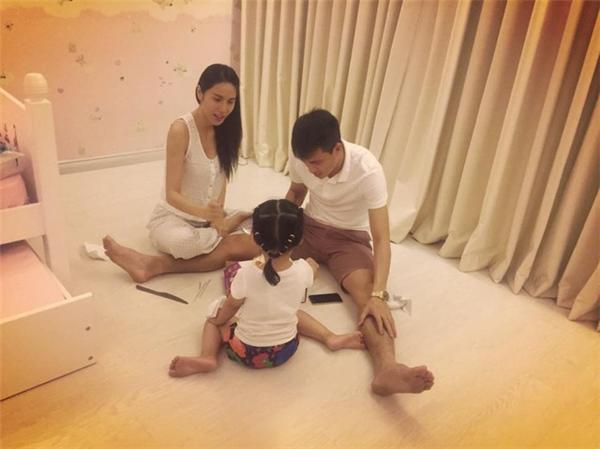 Khoảnh khắc hạnh phúc khiến nhiều người ghen tị của cặp đôi Beck - Vic Việt Nam - Tin sao Viet - Tin tuc sao Viet - Scandal sao Viet - Tin tuc cua Sao - Tin cua Sao