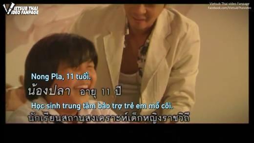 Clip hát về mẹ của các em mồ côi lấy nước mắt triệu người