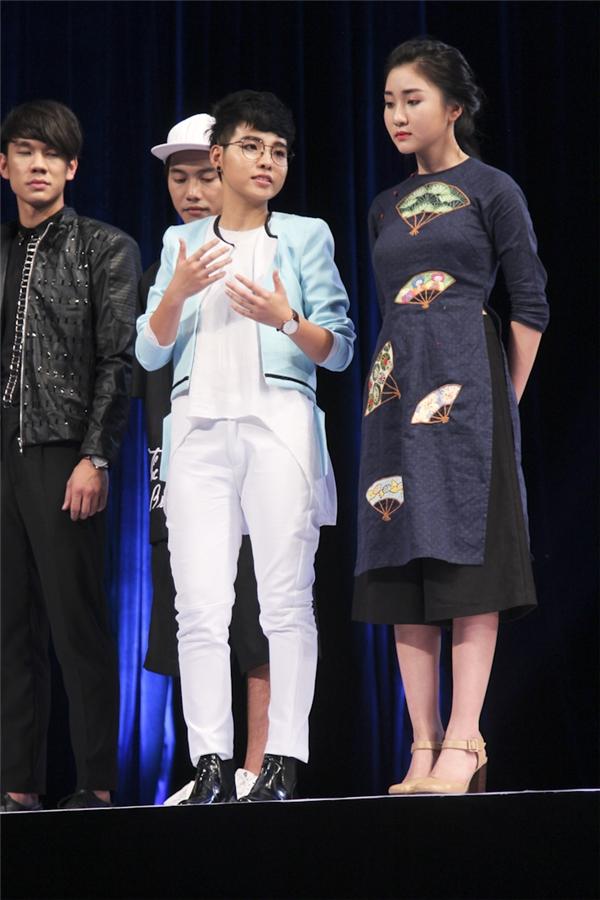 NTK của Đông Nhi xóa định kiến về trang phục gây thảm họa