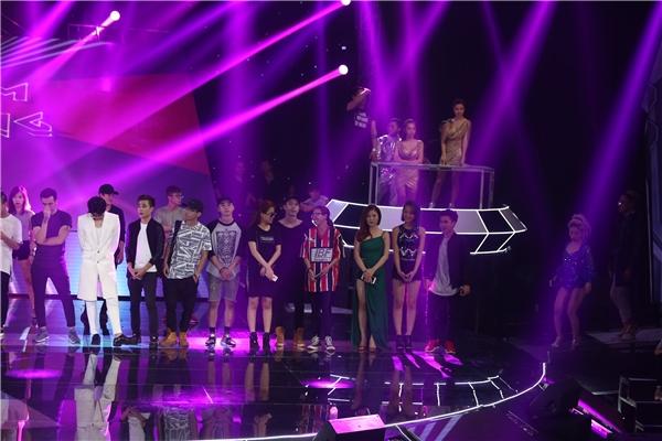 Lộ diện đội thi thứ 10 của The Remix 2016: Hoàng Thùy Linh - Tin sao Viet - Tin tuc sao Viet - Scandal sao Viet - Tin tuc cua Sao - Tin cua Sao