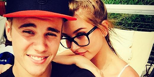 Chia tay Selena, Justin vướng nghi án hẹn hò siêu mẫu nóng bỏng