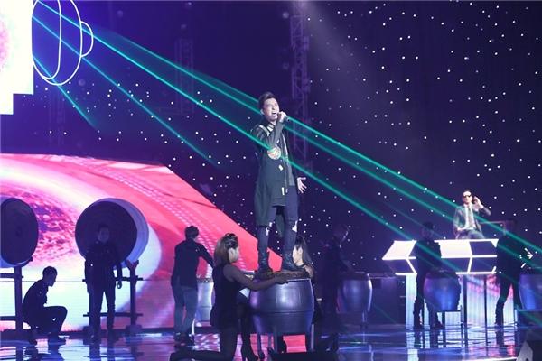 Nam ca sĩ Ngô Kiến Huy - Tin sao Viet - Tin tuc sao Viet - Scandal sao Viet - Tin tuc cua Sao - Tin cua Sao