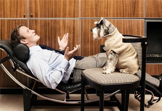 Công việc của nhà tâm lý học vật nuôi có thể nhận được mức lương35.000 USD/năm (hơn 780 triệu).