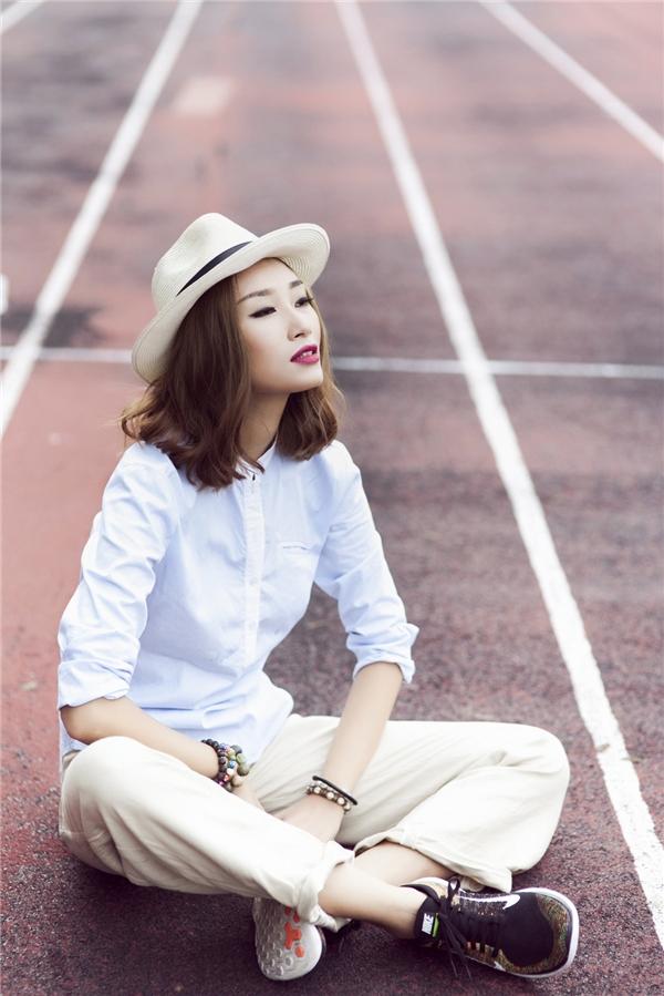 Trong thời gian tới, Trang Khiếu sẽ tiếp tục theo đuổi những cơ hội mới ở các kinh đô thời trang lớn của thế giới. Với những kinh nghiệm đã góp nhặt được trước đó, nữ người mẫu hứa hẹn sẽ tạo nên những dấu ấn mới trong sự nghiệp của mình.