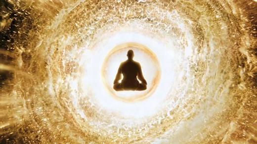 Quan niệm của người phương Đông cho rằng khi chết,linh hồn sẽrời khỏi thể xác. (Ảnh: Internet)