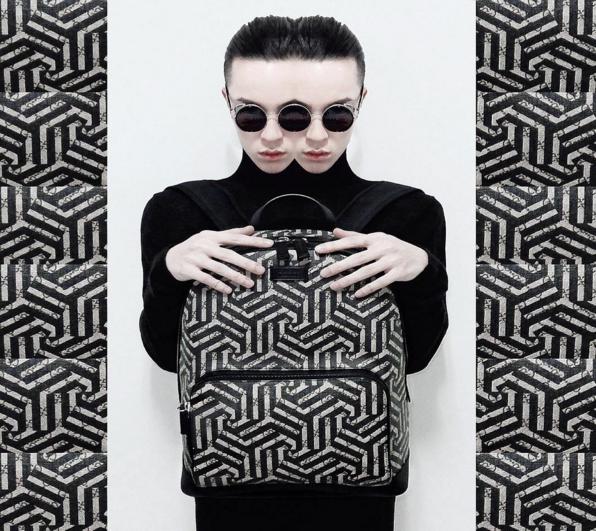 Hình ảnh của Kelbin Lei chia sẻ trên trang cá nhân.