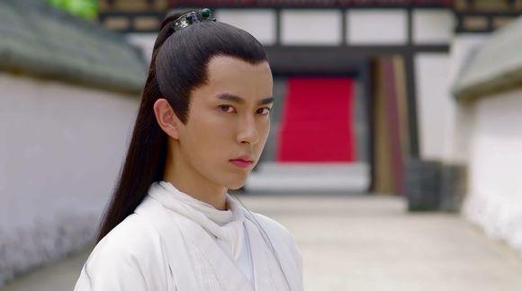 """""""Cửu Vương"""" do Vu Mông Lung thể hiện có tính cách dịu dàng và lãng mạn"""