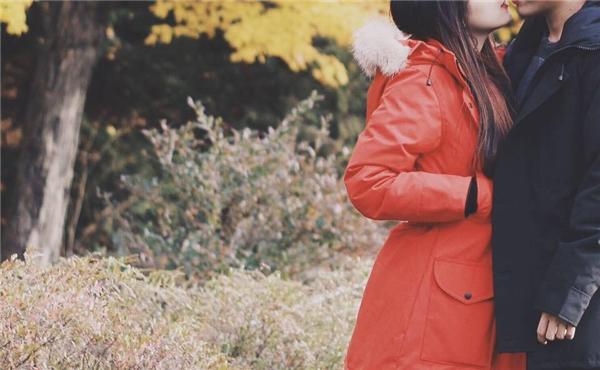 """""""Người tình bí ẩn"""" của Mie Nguyễn đang khiến nhiều người vô cùng tò mò. (Ảnh: Internet)"""