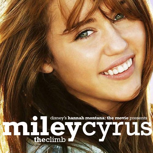 Miley thời chưa nổi loạn. (Ảnh: Internet)