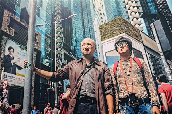 10 phim bom tấn ăn khách nhất thị trường Trung Quốc 2015