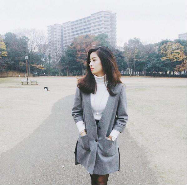 Ngây ngất nụ cười tỏa sáng cùng tài năng của nữ du học sinh Việt