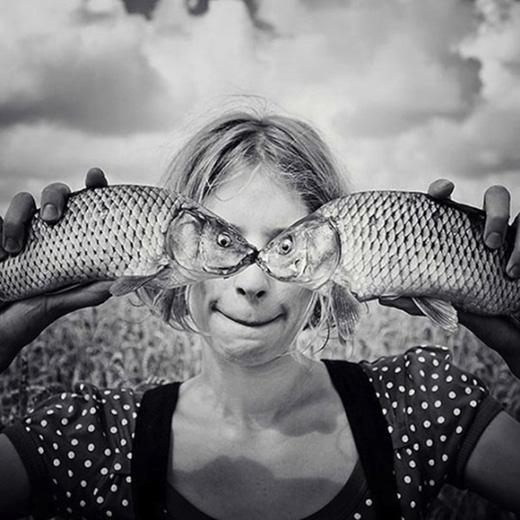 Người cá. (Ảnh: Internet)