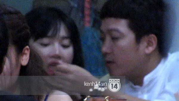 Các sao Việt bị phát giác bí mật hẹn hò ban đêm - Tin sao Viet - Tin tuc sao Viet - Scandal sao Viet - Tin tuc cua Sao - Tin cua Sao