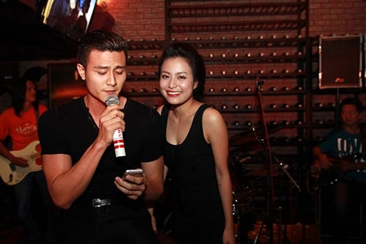 Cặp đôi Hoàng Thùy Linh, Vĩnh Thụy được cho là đang bí mật hẹn hò cùng nhau. (Ảnh: Internet) - Tin sao Viet - Tin tuc sao Viet - Scandal sao Viet - Tin tuc cua Sao - Tin cua Sao