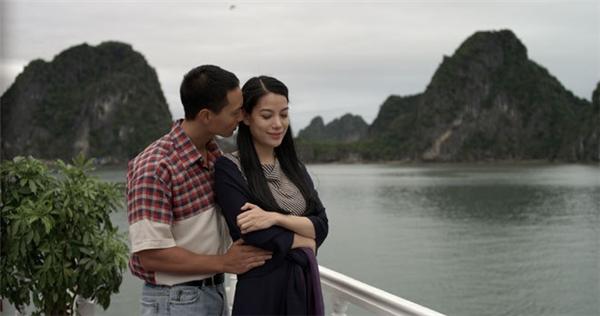 Trương Ngọc Ánh và Kim Lý đóng cặp vô cùng ăn ý trong bộ phim Hương Ga. - Tin sao Viet - Tin tuc sao Viet - Scandal sao Viet - Tin tuc cua Sao - Tin cua Sao