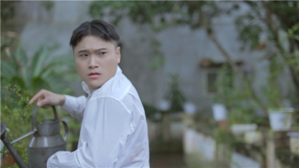 Vũ Duy Khánh bỏ hát đi làm xe ôm? ảnh 1