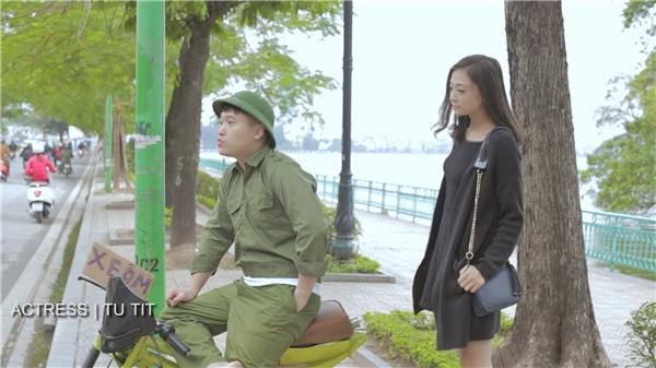 Vũ Duy Khánh bỏ hát đi làm xe ôm? ảnh 8
