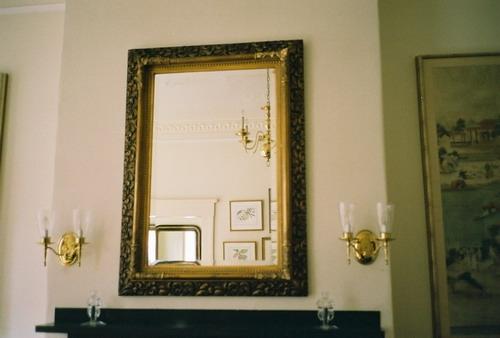 9 điều tối kỵ khi đặt gương trong nhà