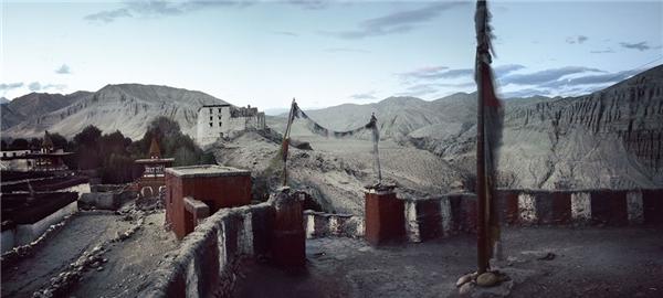 Khi nền văn hóa Tây Tạng nguyên thủy đang có nguy cơ biến mất, giờ người Mustang là một trong những nền văn hóa ít ỏi theo gốc này còn sót lại.