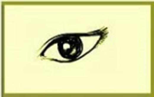Người có khóe mắt hếch lên thường hành động mau lẹ, có bộ não nhanh nhạy, linh hoạt, xử lí việc rõ ràng, rành mạch, tuy nhiên suy nghĩ, thái độ có chút kiêu ngạo và tự phụ. Họ cũng giỏi nắm bắt thời cơ và phát huy năng lực của bản thân.(Ảnh Internet)