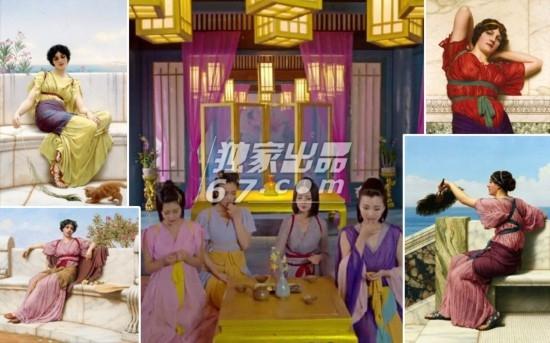 Chuyện hậu trường khó tin của đoàn phim vượt khó hot nhất Hoa ngữ