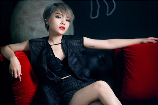 """Sau một năm """"mất tích"""", Vũ Thảo My đã quay trở lại với MV cực """"chất"""" cùng Kimese mang tên Buông. - Tin sao Viet - Tin tuc sao Viet - Scandal sao Viet - Tin tuc cua Sao - Tin cua Sao"""