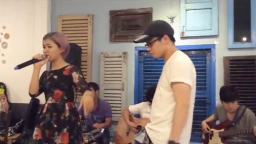 Nổi da gà với liên khúc hit Việt phiên bản mashup acoustic cực hay