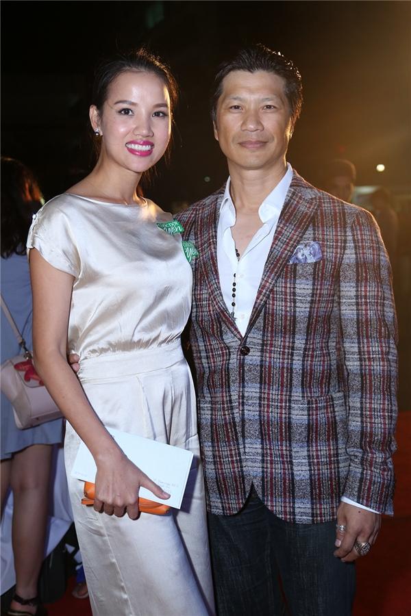 Vợ chồngDustin Nguyễn - Bebe Phạm - Tin sao Viet - Tin tuc sao Viet - Scandal sao Viet - Tin tuc cua Sao - Tin cua Sao