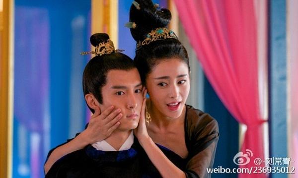 3 diễn viên chính tiết lộ lý do gật đầu tham gia Thái Tử Phi Thăng Chức Ký